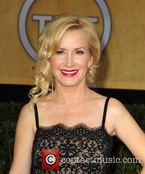 Angela Kinsey, Screen Actors Guild
