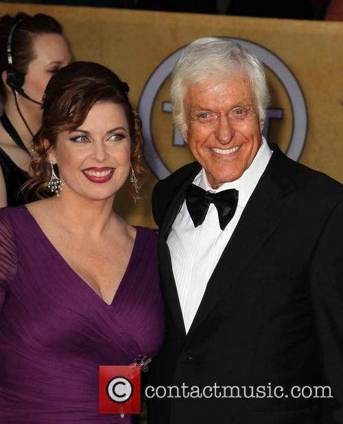 Arlene Silver and Dick Van Dyke 2