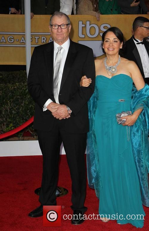 Ed O'neill and Catherine Rusoff 5
