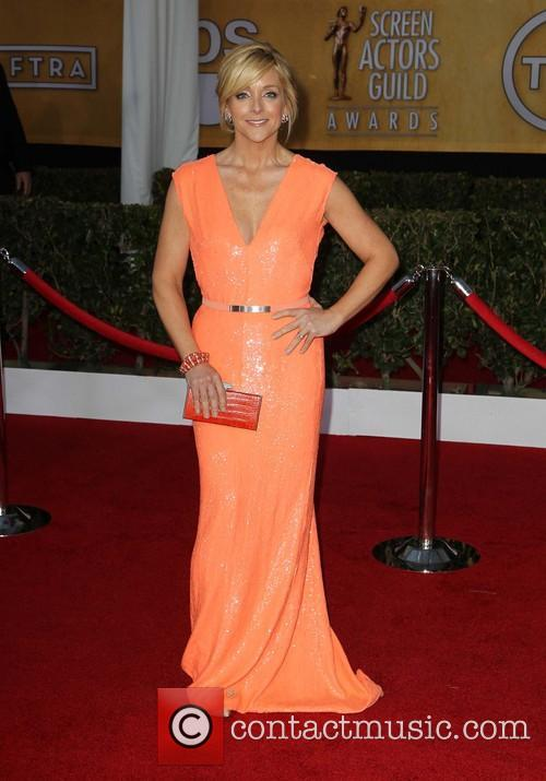 Jane Krakowski, Screen Actors Guild