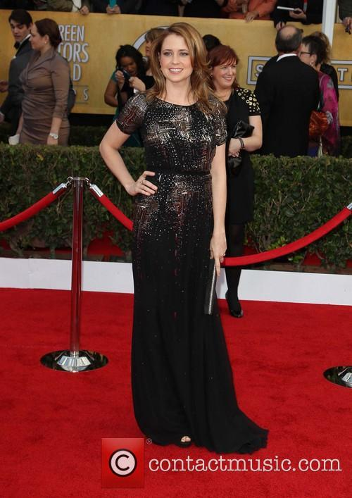Jenna Fischer, Screen Actors Guild