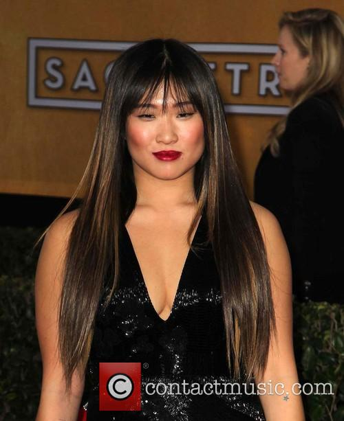 jenna ushkowitz 19th annual screen actors guild sag 3472426