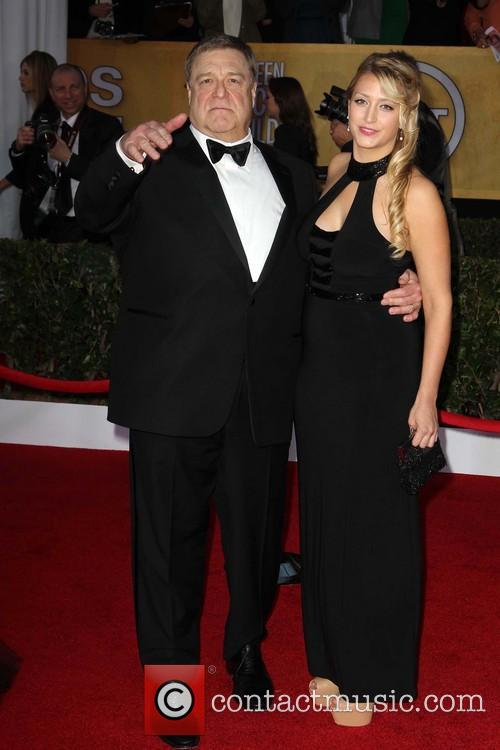 John Goodman, Screen Actors Guild