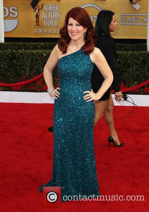 kate flannery 19th annual screen actors guild sag 3472459