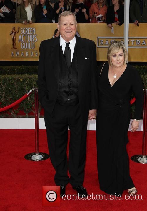 Ken Howard, Screen Actors Guild