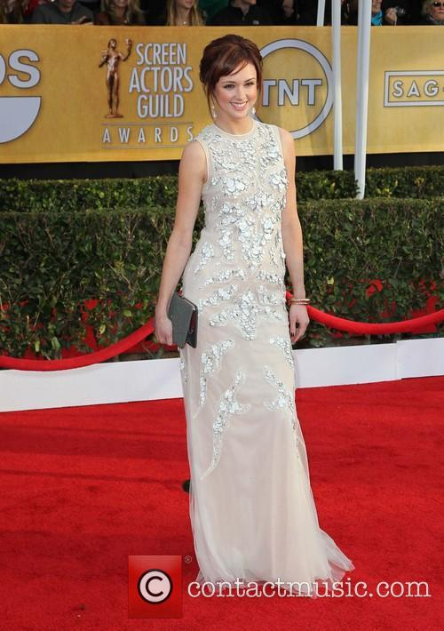 meg chambers steedle 19th annual screen actors guild 3472348
