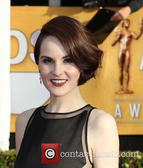 Michelle Dockery, Screen Actors Guild