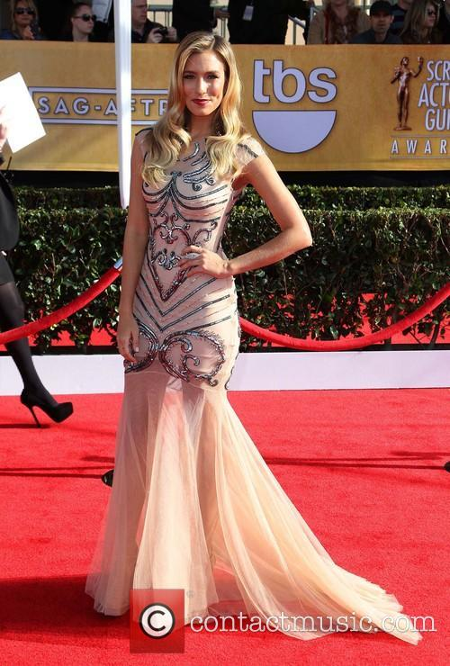 19th Annual Screen Actors Guild (SAG) Awards -...