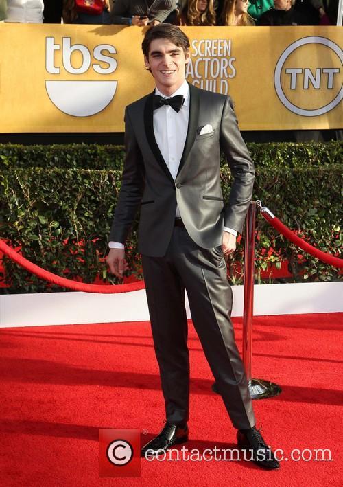 RJ Mitte, Screen Actors Guild