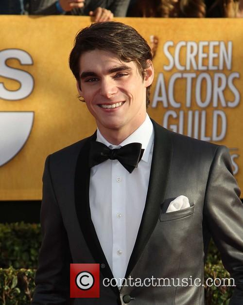 rj mitte 19th annual screen actors guild sag 3472376