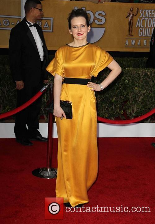 Sophie McShera, Screen Actors Guild