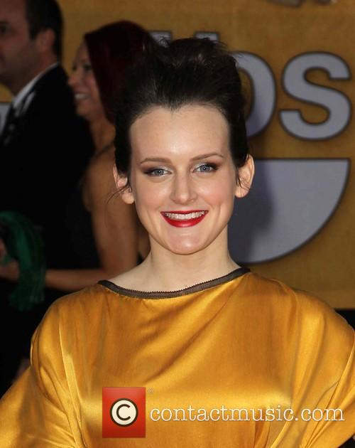 sophie mcshera 19th annual screen actors guild sag 3472479