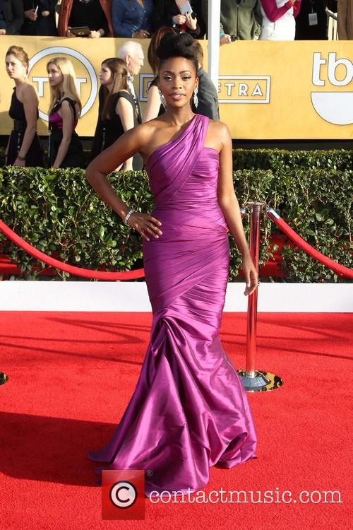 teyonah parris 19th annual screen actors guild sag 3472429