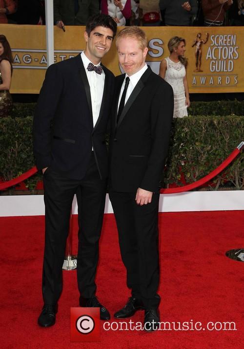 Tyler Ferguson and Justin Mikita 3