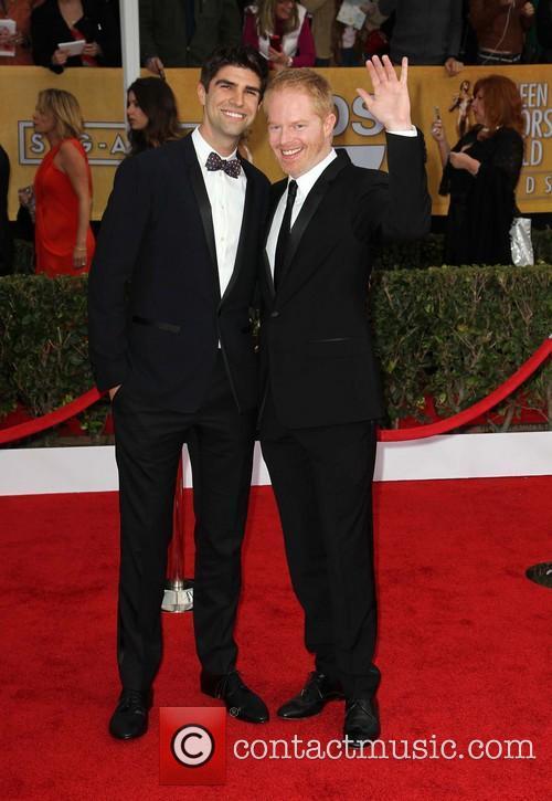 Tyler Ferguson and Justin Mikita 1