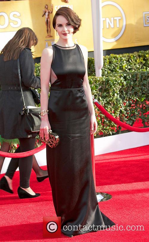 Michelle Dockery, Screen Actors Guild