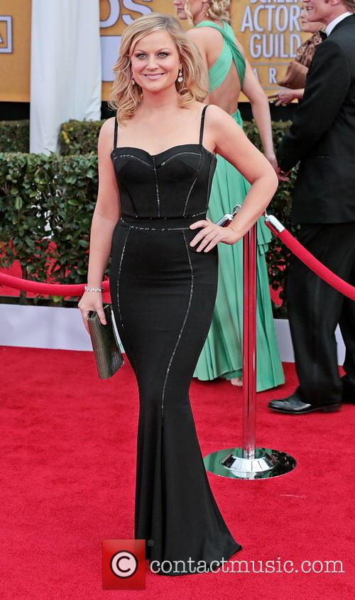 amy poehler 19th annual screen actors guild sag 3472825