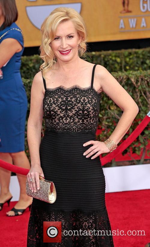 Angela Kinsey, Screen Actors Guild