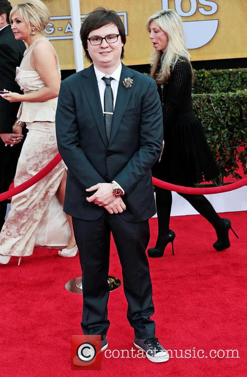 Clark Duke, Screen Actors Guild
