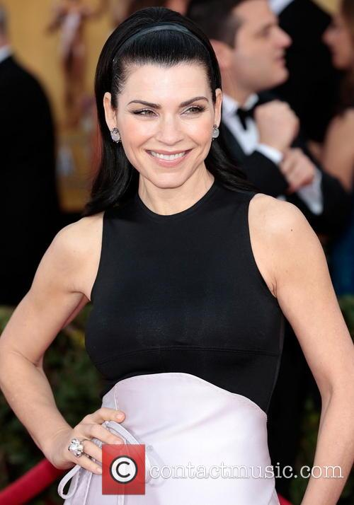 Julianna Margulies, Screen Actors Guild