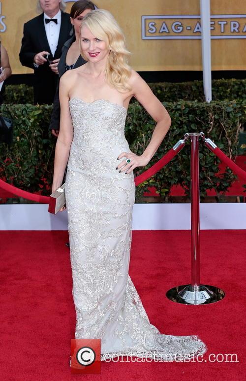 Naomi Watts, Screen Actors Guild