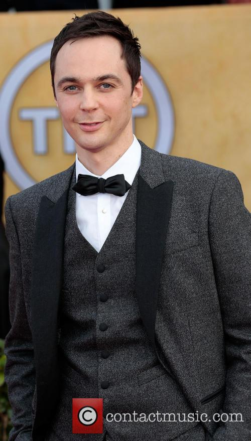 Jim Parsons, Screen Actors Guild
