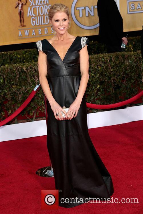 Julie Bowen, Screen Actors Guild