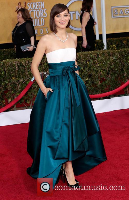 Marion Cotillard, Screen Actors Guild