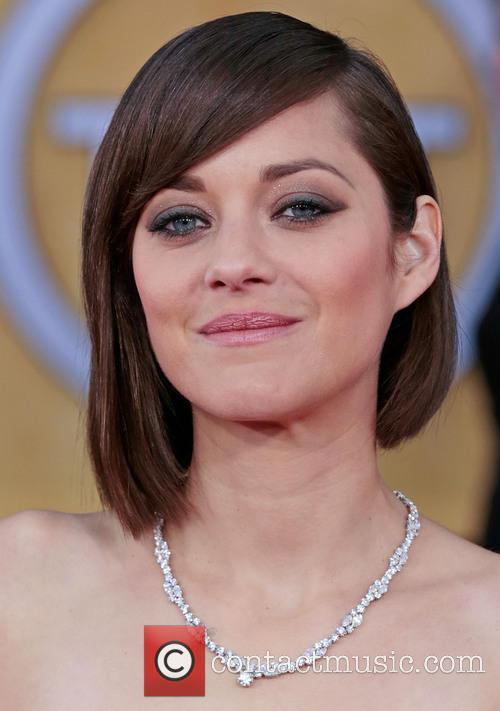Marion Cotillard, Screen Actors Guild