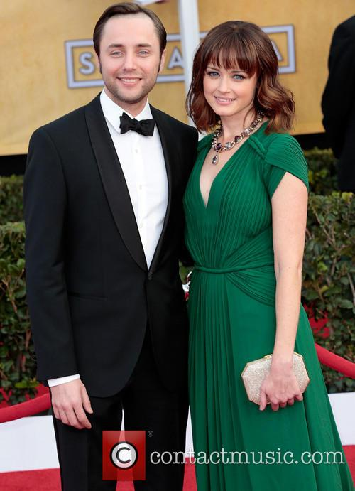Vincent Karthesier, Alexis Bledel