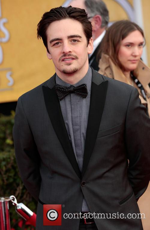 Vincent Piazza, Screen Actors Guild