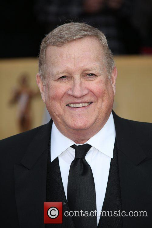 Ken Howard and President of the Screen Actors Guild 1