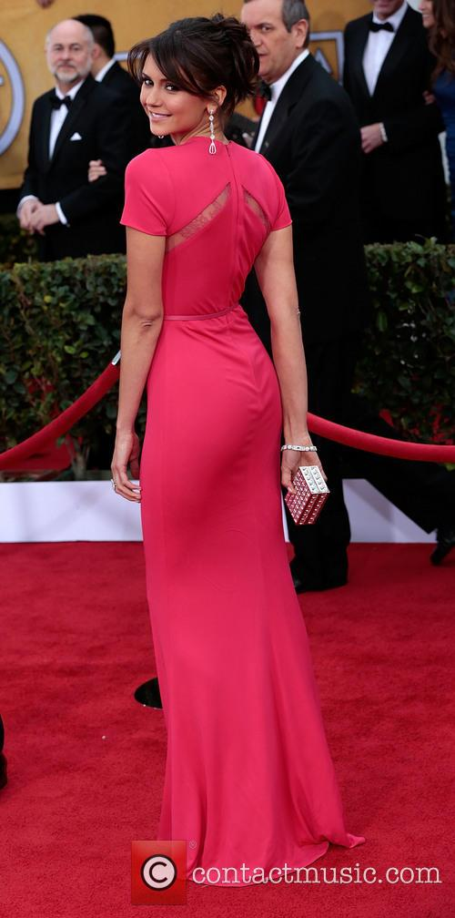Nina Dobrev, Screen Actors Guild