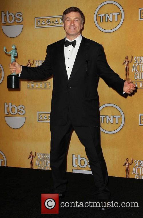 Alec Baldwin, SAG Awards