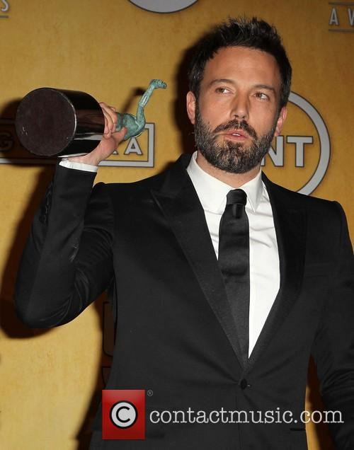 Ben Affleck, SAG Awards,