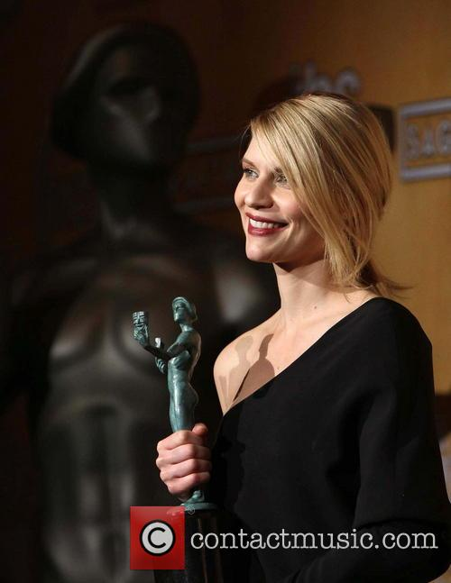 claire danes sag awards press room 3471938