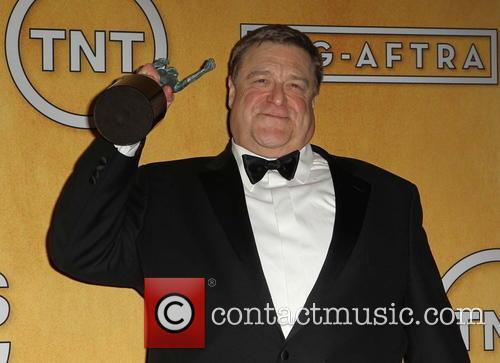 John Goodman, SAG Awards