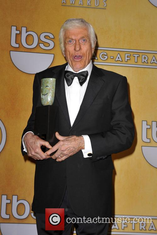 Dick Van Dyke, Screen Actors Guild
