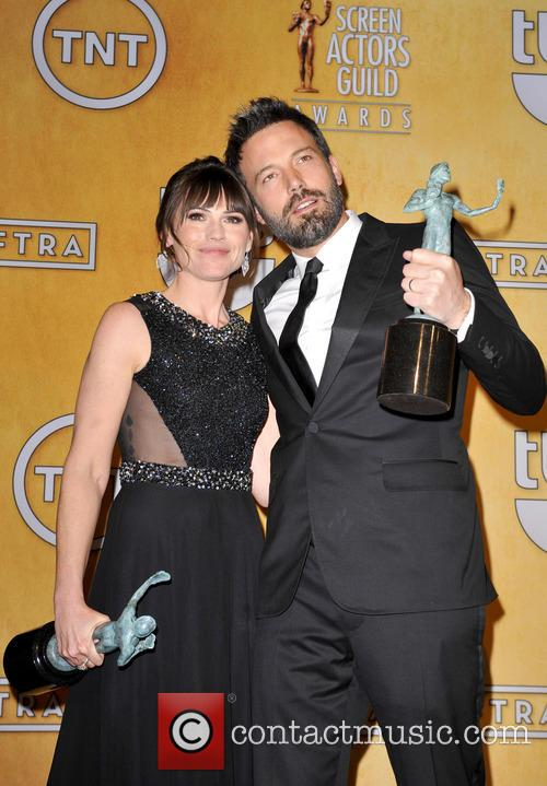 Clea Duvall and Ben Affleck 6