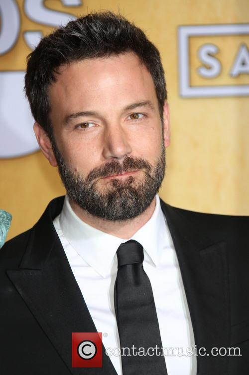 Ben Affleck, Shrine Auditorium, Screen Actors Guild