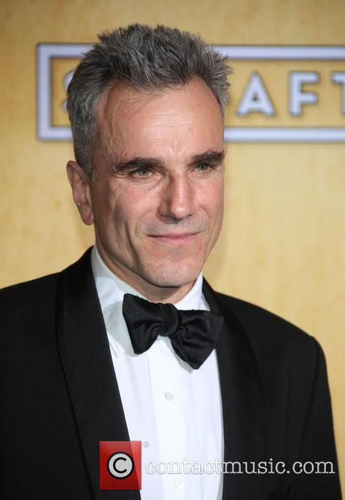 Daniel Day Lewis, Shrine Auditorium, Screen Actors Guild