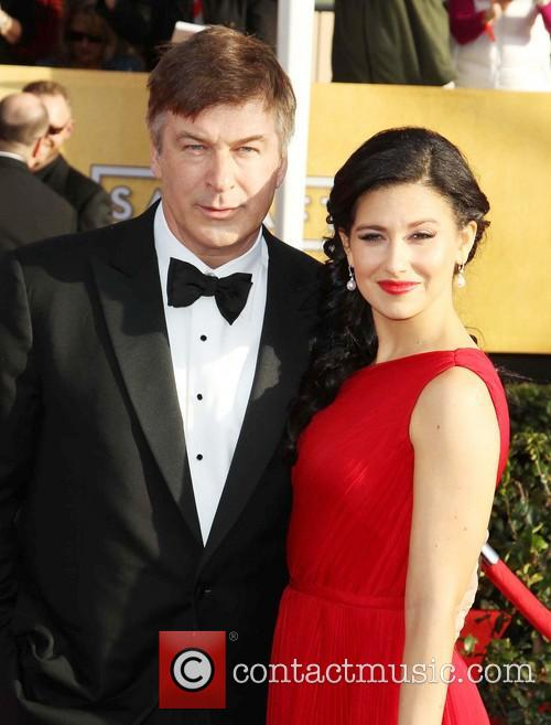 Alec Baldwin and Hilaria Thomas 10