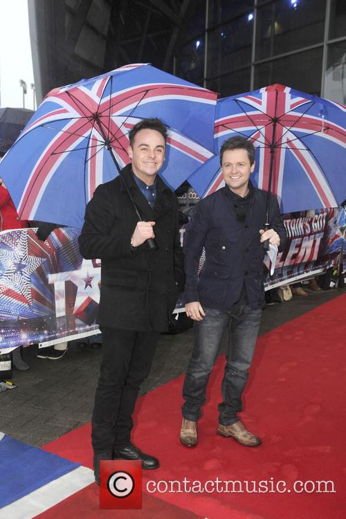 'Britain's Got Talent' judges auditions