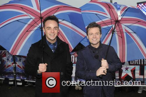 Ant and Dec 2