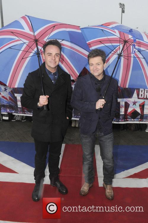 Ant and Dec 4