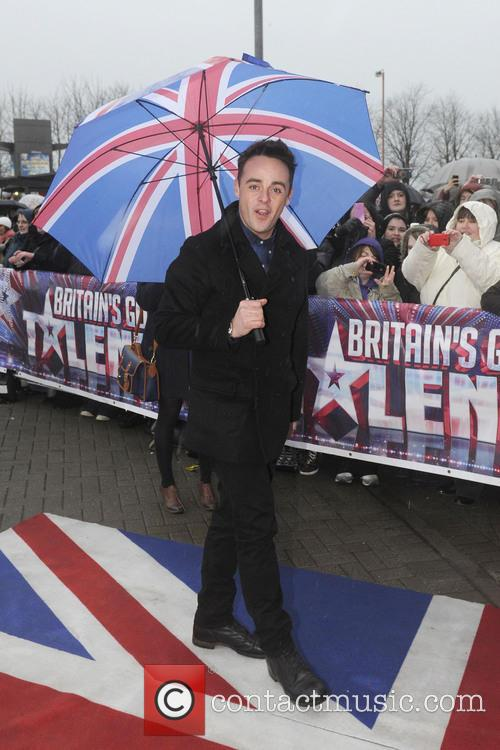 Ant and Dec 5