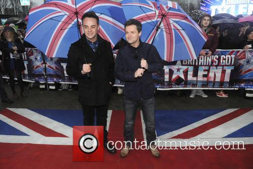 Ant and Dec 6