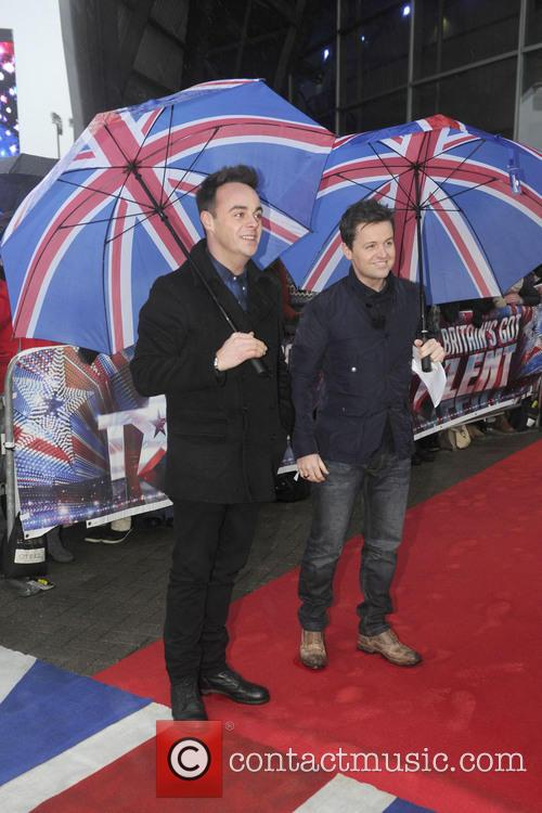 Ant and Dec 7