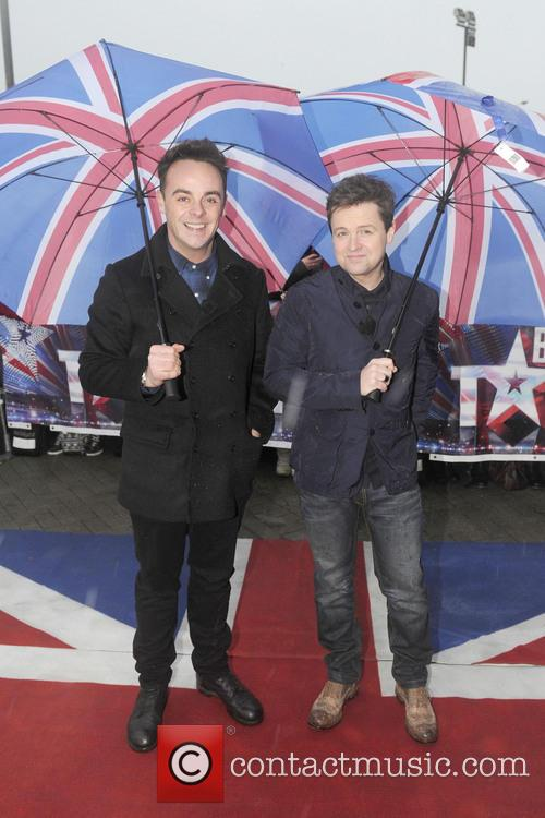 Ant and Dec 8