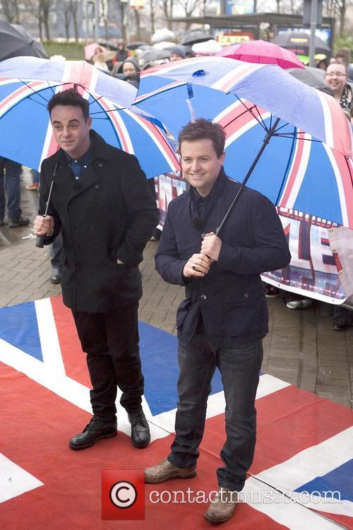 Ant and Dec 9